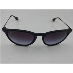 PAIR OF AUTHENTIC RAY-BAN ERIKA SUNGLASSES (MODEL RB 4171)