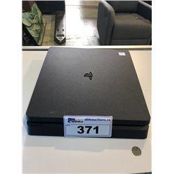 SONY PS4 CONSOLE (MODEL MC735364354)