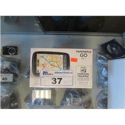 TOMOTM GO 60S GPS SYSTEM WITH LIFETIME TRAFFIC VIA SMARTPHONE