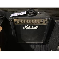 MARSHALL MG SERIES 15DFX GUITAR AMPLIFIER