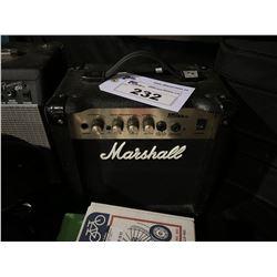 MARSHALL MG SERIES 10CD GUITAR AMPLIFIER