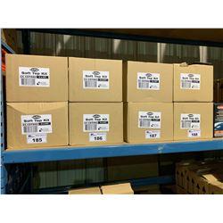 4 BOXES OF 6 X KIT CARPLAN SOFT TOP RENOVATION KITS