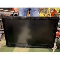 """LG MODEL 37LC50C-UA 37"""" FLAT SCREEN TV NO STAND"""