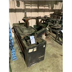 COATS INDUSTRIAL TIRE CHANGING MACHINE