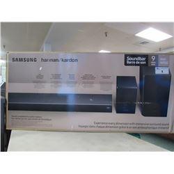 SAMSUNG HARMAN / KARDEN SOUNDBAR HW-N950