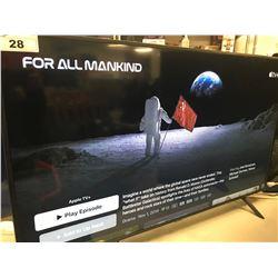 """SAMSUNG 55"""" SMART TV WITH REMOTE & BOX  MODEL UN55RU7100F"""