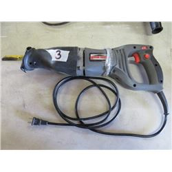 LOT OF SAWS (ALL ELECTRIC)