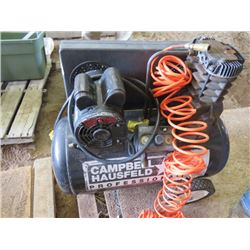 AIR COMPRESSOR (CAMPBELL HOUSFIELD PROFESSIONAL) *20 GALLON*