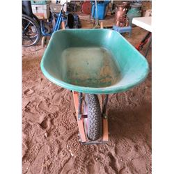 WHEEL BARROW (1 WHEEL)