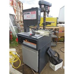 "BAND SAW (CRAFTSMAN PROFESSIONAL) *12""* (TILT HEAD)"