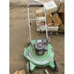 LAWN MOWER (TURF TRIMMER)