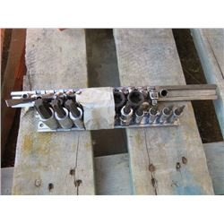 SNAP ON SOCKETS AND HEX WRENCHES (VARIOUS SIZES)