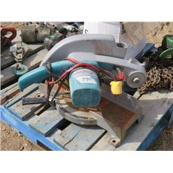 MITER SAW (MAKITA)