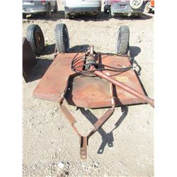"60"" ROUGH CUT MOWER (PULL TYPE) *PTO DRIVEN* (UTILITY)"