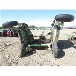 16' WING MOWER (SHULTE) *REBUILT GEAR BOX*