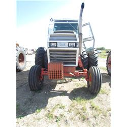 "TRACTOR (CASE 2390) *POWER SHIFT* (6500 HRS) *DUALS: 24.5"" X 32"" INSIDE AND 18.4"" X 38"" OUTSIDE*"