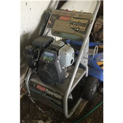 COLEMAN PRESSURE WASHER (HONDA ENGINE)