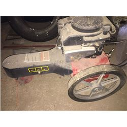 SWISHER STRING TRIMMER (BRIGGS & STRATTON ENGINE)