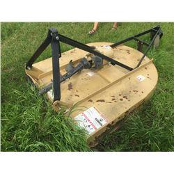 Land Pride RCR1548 Rotary Mower (3pth)