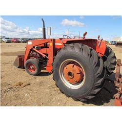 Massey Ferguson model 165 tractor
