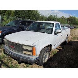 1994 Chevrolet C/R 1500 (white)