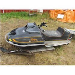 1976 ARCTIC CAT PANTERA 5000 SNOWMOBILE