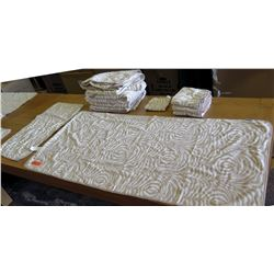 Abyss & Habidecor Luxury Bath Towel Set