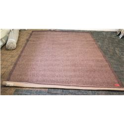 "Surya Large Rug Model MMS-2303 (120""L x 92""W)"