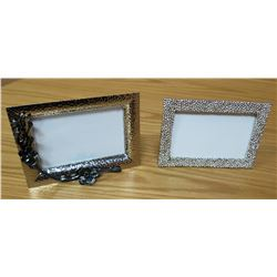 Qty 2 Michael Aram Picture Frames (from Neiman Marcus)