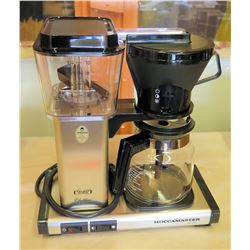Moccamaster Technivorm Clubline Coffee Maker