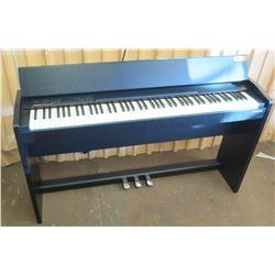 Roland Digital Piano Model F-140R