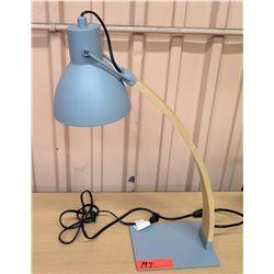 "Modern Arden Desk Lamp 21""H"