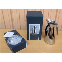 Georg Jensen Water Pitcher