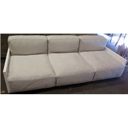 Cassina Modular Sofa w/ Removable Seat Cushions