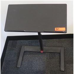 "Metal Presentation Stand, 21"" W"
