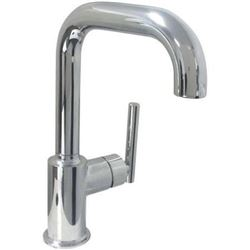 Kohler Kitchen Sink Faucet Purist Secondary Swing Spout Model 7509-CP
