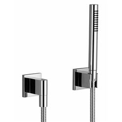 DornBracht Symetrics Shower Hose Set Model 27808980-00 Retail $569