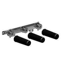 Dornbracht Concealed Wall-Mount Basin Mixer Model 3571397 Retail $314