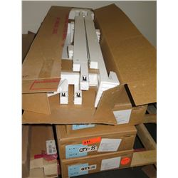 Pallet 4 Boxes Qty 29 Total Professional Lighting Part 26731