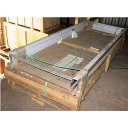 Pallet of Door Frames?