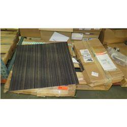 Misc. Modular Floor Carpet Squares