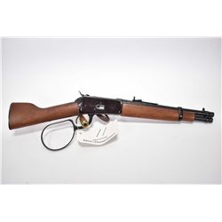 "Rossi Model RH 92 Mare's Leg .44 Rem Mag Cal Tube Fed Lever Action Saddle Ring Carbine w/ 12"" bbl ["
