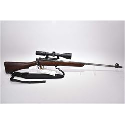 Lee Enfield ( Long Branch Dated 1950 ) Model No. 4 Mark 1* .303 Brit Cal Bolt Action Mag Fed Sporter