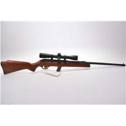 "Cooey by Winchester Model 64 .22 LR Cal Mag Fed Semi Auto Rifle w/ 20 1/4"" bbl [ blued finish, barre"
