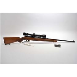 "Winchester Model 88 .308 Win Cal Lever Action Mag Fed Rifle w/ 22"" bbl [ blued finish starting to fa"