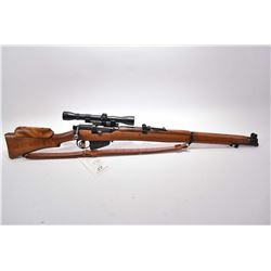 Lee Enfield ( Lithgow Dated 1916 ) Model # 1 Mark III SMLE .303 Brit Cal Mag Fed Bolt Action Full Wo