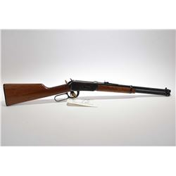 """Winchester Model 94 .30 - 30 Win Cal Lever Action Saddle Ring Carbine w/ 20"""" bbl [ fading blue finis"""