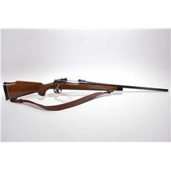 """Remington Model 700 BDL .7 MM Rem Mag Cal Mag Fed Bolt Action Rifle w/ 24"""" bbl [ blued finish, start"""