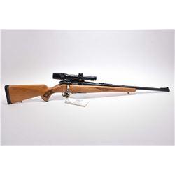 "CIL Model 830 .30 - 30 Win Cal Mag Fed Bolt Action Rifle w/ 20"" bbl [ blued finish, barrel sights, a"