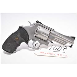 Prohib 12 - 6 - Smith & Wesson Model 629 - 2 .44 Mag Cal 6 Shot Revolver w/ 102 mm bbl [ stainless f